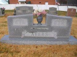 Arvilla R. <i>Ramsey</i> Ayers