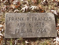 Frank Rexford Francis