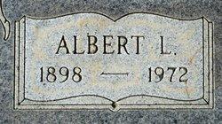 Albert Lindsay Buck