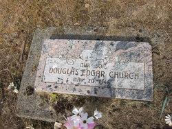 Douglas Edgar Church