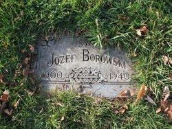 Jozef Borowski