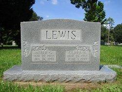 Clara B Lewis