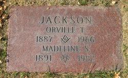 Madeline S Jackson