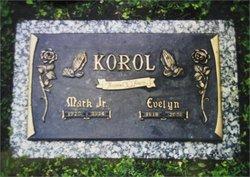 Mark Korol, Jr