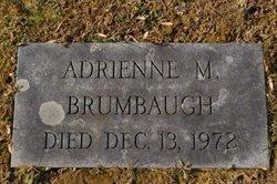 Adrienne M Brumbaugh