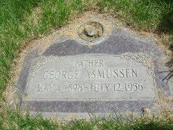 George Asmussen