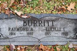 Lucille E Burritt