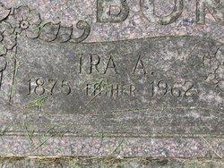 Ira Allison Bonney