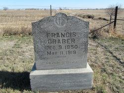 Frances <i>Senner</i> Graber