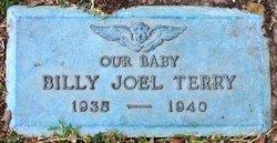 Billy Joel Terry