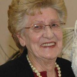 Helen <i>Fehr</i> Ebach