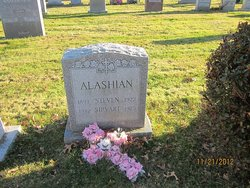 Sirvart Alashian