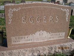 Ethel C. <i>Merritt</i> Eggers