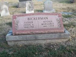 John A Bickerman