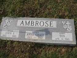 John F. Ambrose