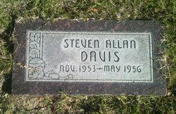 Steven Allan Davis
