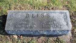 Anna H. <i>Post</i> Bliss