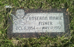 Roseann Marie Fisher