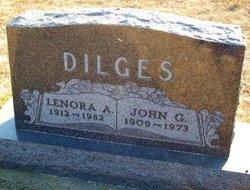 Lenora A. Dilges