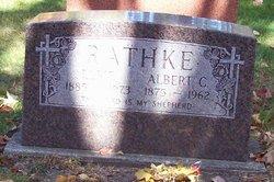 Albert C Rathke