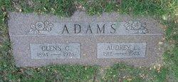 Audrey L Adams