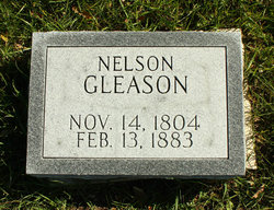 Nelson Gleason