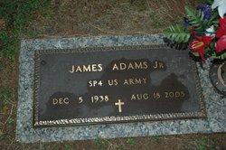 James Adams, Jr