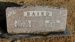 David E. Baird