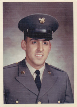 Sgt Paul Alipio Baptista