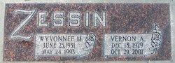 Vernon A. Zessin