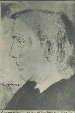 William Old Uncle Billy Martindale, Jr