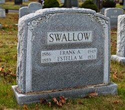 Frank A. Swallow