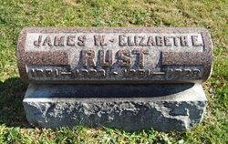 William James Rust