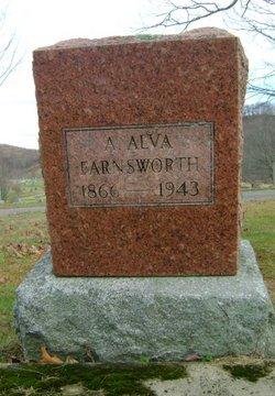 A Alva Farnsworth