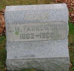 C M Farnsworth