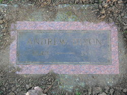 Andrew Dixon
