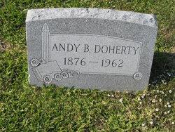Andrew B Doherty