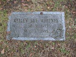 Kelley Sue Whitney