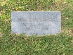 Rosa Susan <i>Smith</i> Hamner