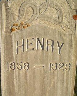 Henry Broenneke