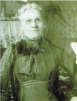 Helen Marr <i>Calpass</i> Adams