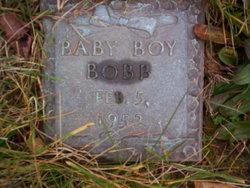 Baby Boy Bobb