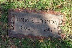 Jimmie Crowder <i>Lyles</i> Fonda