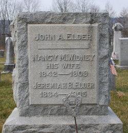 John A Elder