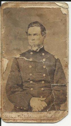 Col Joseph W Vance
