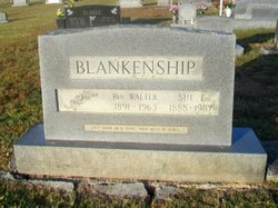 Susan E Sue <i>Murray</i> Blankenship