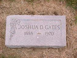 Joshua D. Gates