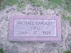 Michael Carduff
