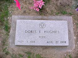 Doris E. Hughes