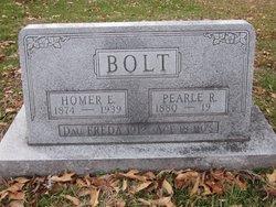 Homer Ellas Bolt